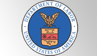 Department of Labor (DOL) Logo