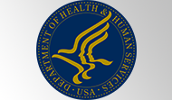 Department of Health and Human Services (HSS) Logo